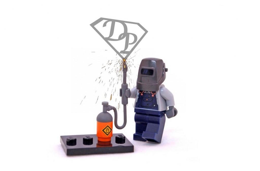 Lego decapaggio passivazione inox
