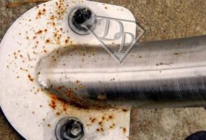 Acciaio Inossidabile: corrosione e ruggine