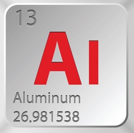Aluminum pickling passivation