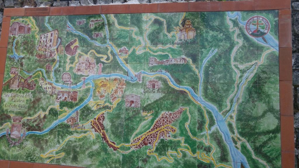 Mappa - Decapaggio Passivazione