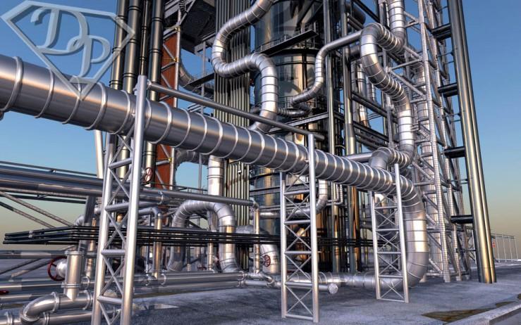 Inox Duplex 2205 Stainless Steel Bifasico