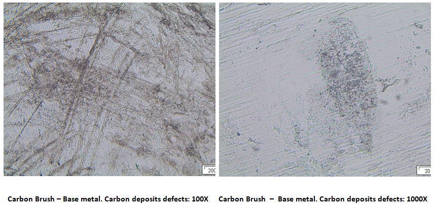 Depositi di carbonio