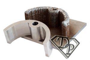 Stampa 3D: metalli, decapaggio e passivazione